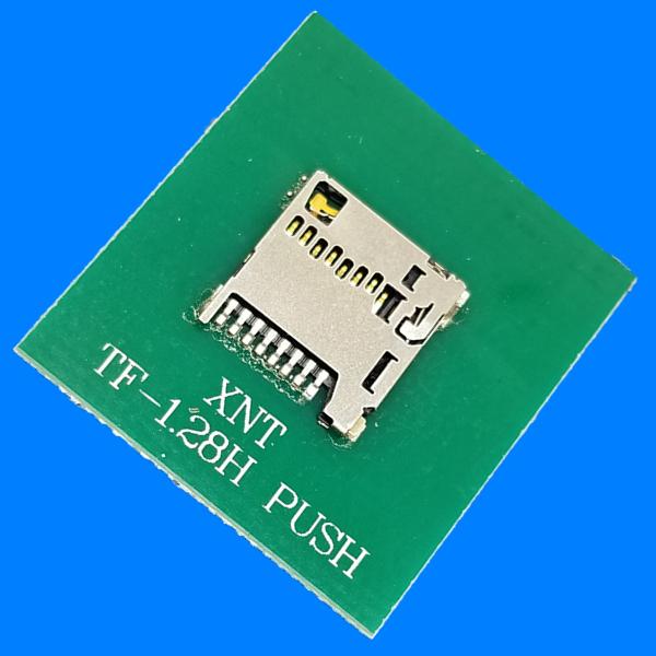 TF-PUSH 1.28超薄型