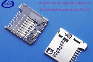 microSD 传输速度