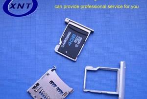 MICRO-SIM超薄卡座成功量产