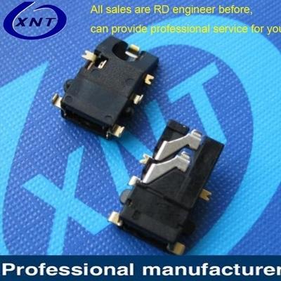鑫南天分析耳机插座的特征及应用范围