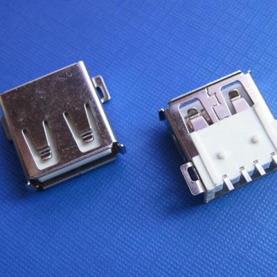 USB A type 板上 SMT型