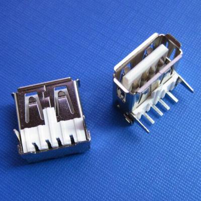 USB A type 板上 DIP型