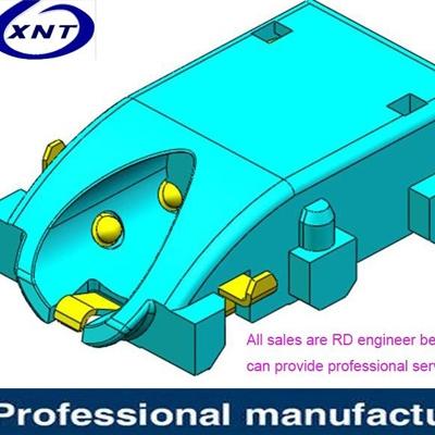 耳机座XNT-R05GA-YZL2