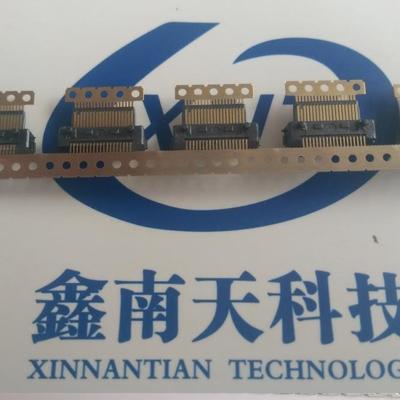 HDMI c type 塑胶件