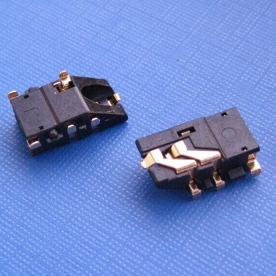 耳机座3.5mm audio jack 沉板 DIP type