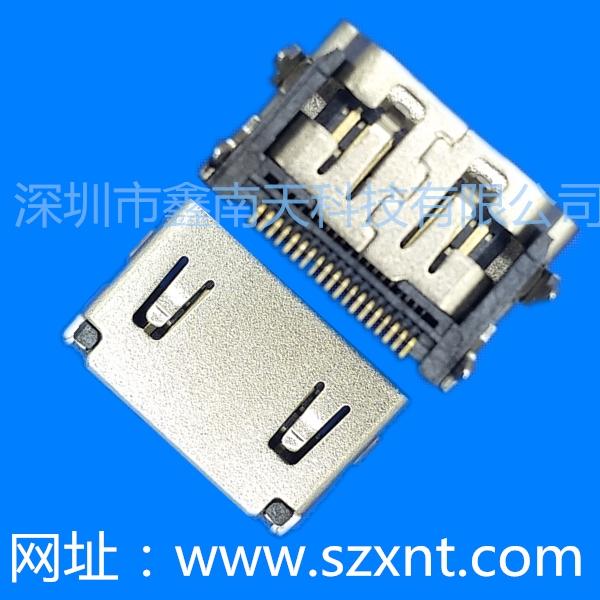 HDMI A TYPE 插板 /HDMI TYPE 插板 短体