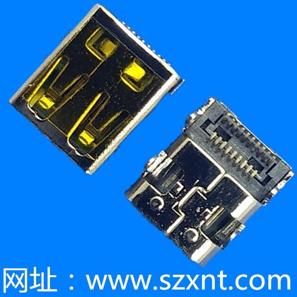 MICRO HDMI 插板
