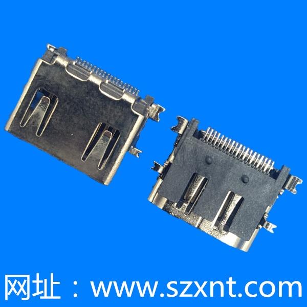HDMI A TYPE 全贴