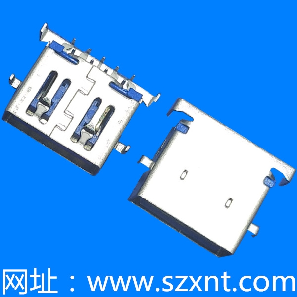 USB 3.0 沉板2.84 平口