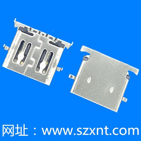 USB 3.0 沉板4.04 平口