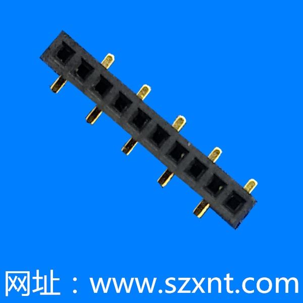 单排 排母SMT型
